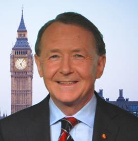 David Alton - Westminster