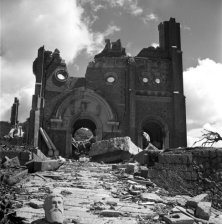 Nagasaki Cathedral 3
