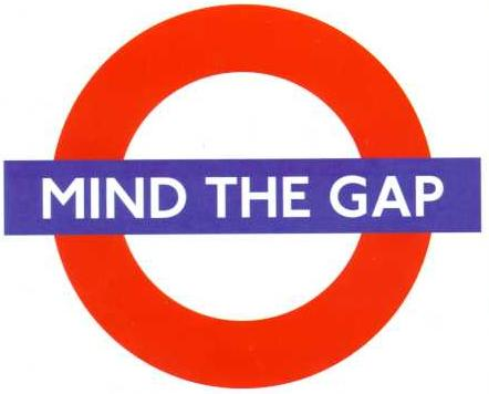 Britain Needs To Mind The Gap «