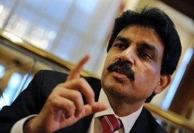 Shahbaz Bhatti - Pakistan's outstanding Minister for Minorities murdered one year ago.