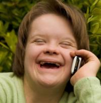 90%of all babies with Down's Syndrome are victims of eugenic abortions