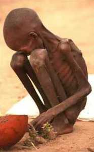 Children suffer in Sudan at the hands of the Khartoum regime