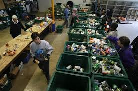 Food Bank Britain