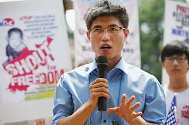 Shin Dong Hyok featured in Ooberfuse song marking North Korea Freedom Week