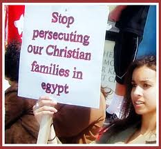 Egypt's new Constitution discriminates against Christians, women, Shias, Buddhists, Bahais and secularists.