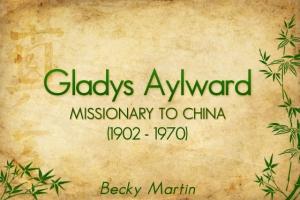 Gladys-Aylward 5