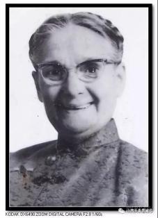 Gladys Aylward7