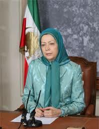 Mariam Rajavi