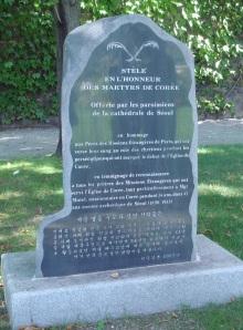 Korean martyrs 2