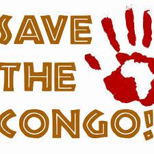 sAVE THE CONGO