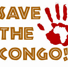 sAVE THE CONGO