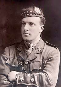 Noel Chavasse, son of the Bishop of Liverpool, was a courageous doctor who was the double recipient of the Victoria Cross