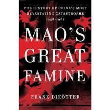 The excesses and the indifference of Stalin and Mao Zedong led to the deaths of over 50 million from famine