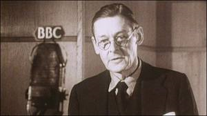 T.S.Eliot at the BBC