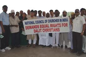 Violence against Dalit Christians has intensified in recent years. In 2008, two women—one of whom was seven months' pregnant—were gang-raped in Nadia village, Madhya Pradesh