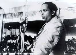 Ambedkar made untouchability a burning topic and gave it global significance. For the first time in 2500 years the insufferable plight of India's untouchables became a central political question.