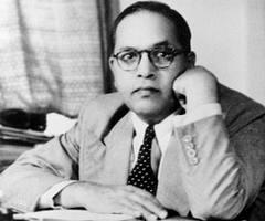 Dalit voice Dr.Ambedkar