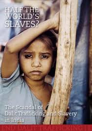 Half the world slaves?