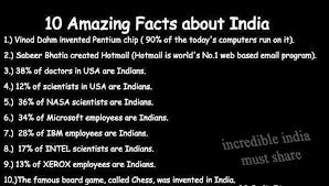 Amazing India - but not incredible or amazing for dalits.