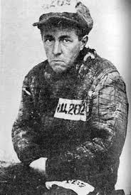 "Alexander Solzhynytsyn.Solzhenitsyn remarked that ""someone that you have deprived of everything is no longer in your power. He is once again entirely free"""