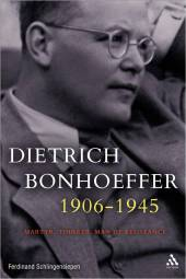 """Silence in the face of evil is itself evil""- Dietrich Bonhoeffer"
