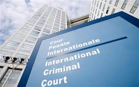 The ICC - Despite angry protestations, the leadership should be fearfully reflecting that, as at Nuremberg and at the Hague, a day of reckoning may one day come.
