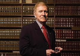 Judge Michael Kirby