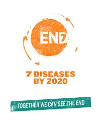 These ancient diseases can and should be a thing of the past, and it is not misty romanticism or idealism to talk of a world free of NTDs for the next generation