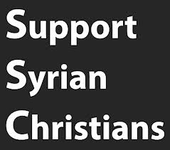 Syria Support Syrian Christians
