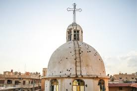 Syria Syrian church