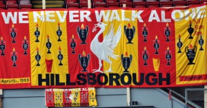 hillsborough memorial 2