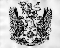 BBC World Service Coat of Arms