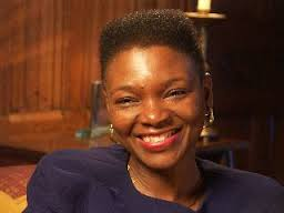 Baroness Valerie Amos - Under-Secretary General for Humanitarian Affairs, at the United Nations