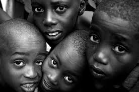 Orphans in Africa
