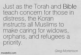 orphans and the Holy Koran 2