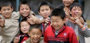 orphans China