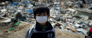 On March 11, 2011, a terrible earthquake and tsunami struck Japan and it left around 200 children without either of their parents and a further 1,200 children lost one of their parents. .