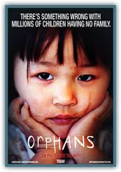 orphans - something wrong with millions having no family
