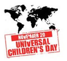orphans universal children's day