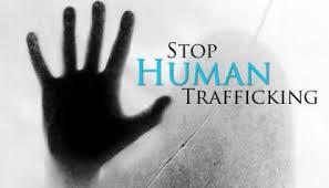 Human trafficking 2