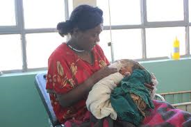 maternal and neonatal care