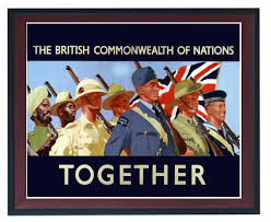 commonwealth and war