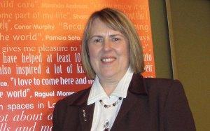 Fiona Bruce MP