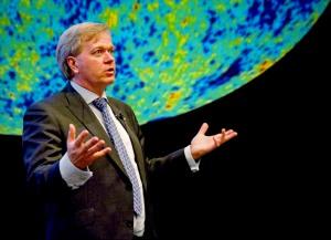 Nobel Laureate, Professor Brian Schmidt