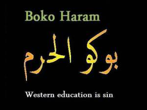 Boko Haram say they want to destroy all westerrn ideas, including democracy, and replace Ngieria's federal constitution with Sharia law.