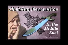 christians in the middle east11