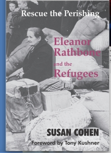 Eleanor Rathbone and the refugees