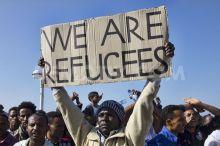 Eritrean Refugees