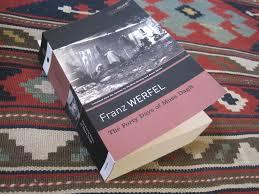 Franz Werfel 2