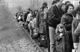 refugees during World War Two